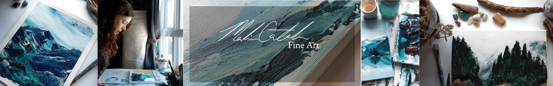 Melissa Critchlow Fine Art